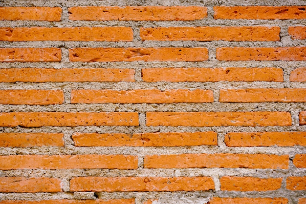 Brick abstract background