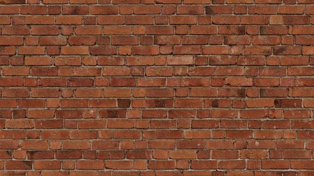 レンガの石の壁の背景のテクスチャ