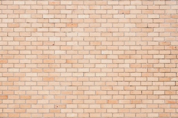 Brick wall background texture,ackground material of industry building construction for retro background