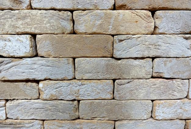 Кирпичная стена красивая текстура