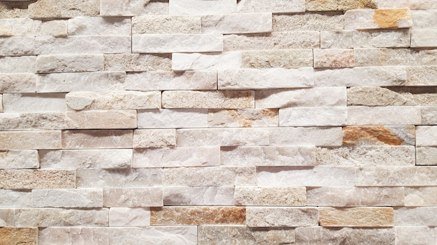 Brick wall clear block as a background texture