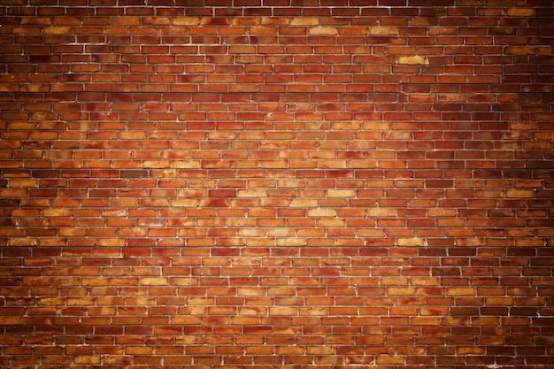 レンガの壁グランジ石のテクスチャ、デザインの背景