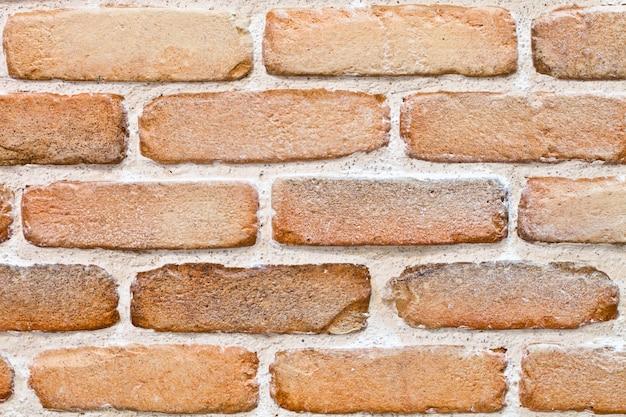 벽돌 벽 텍스쳐 배경