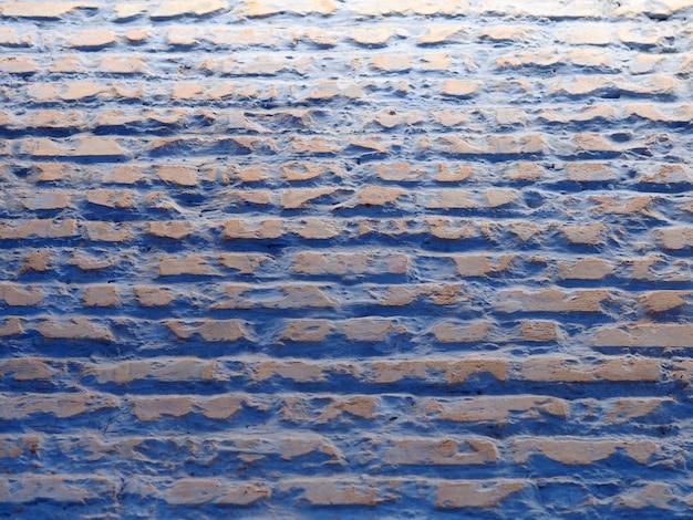 Brick wall vintage background.