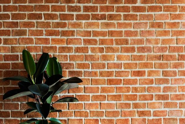 Brickwallの背景