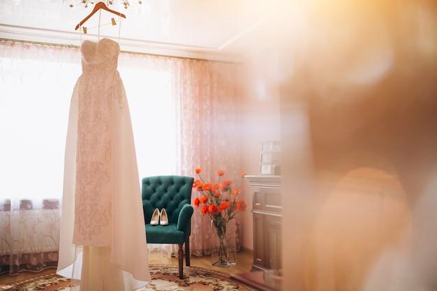 ブライダル結婚式の属性