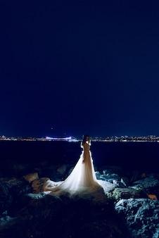 Свадебный вечер невесты в стамбуле