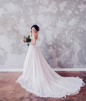 Bride.youngファッションモデル