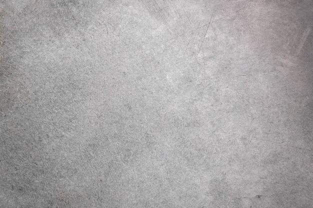 コピースペースの明るい抽象的な空の背景。グランジヴィンテージテクスチャグレーの壁に傷があります