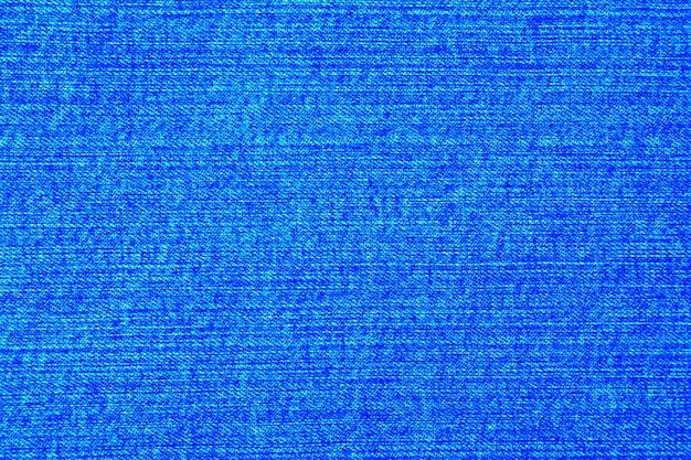 밝은 블루 데님 텍스처