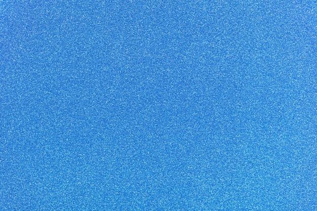 Bright blue texture