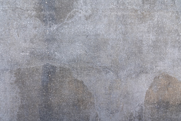 Bright concrete grey surface