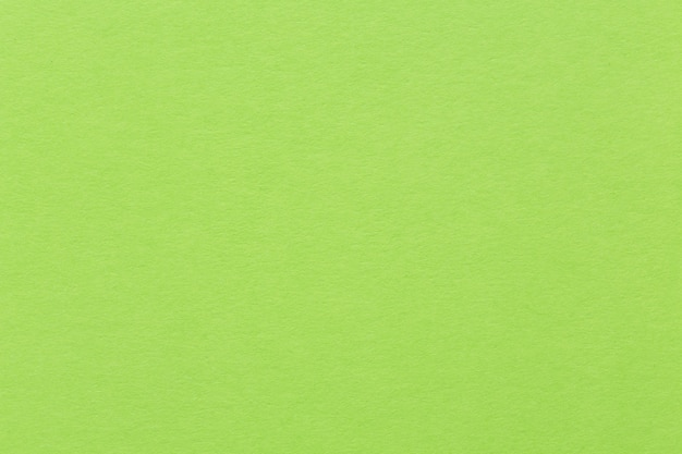 Bright green paper or carton background. high quality image.