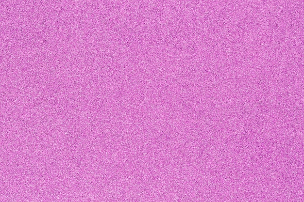 Bright pink dispersed surface