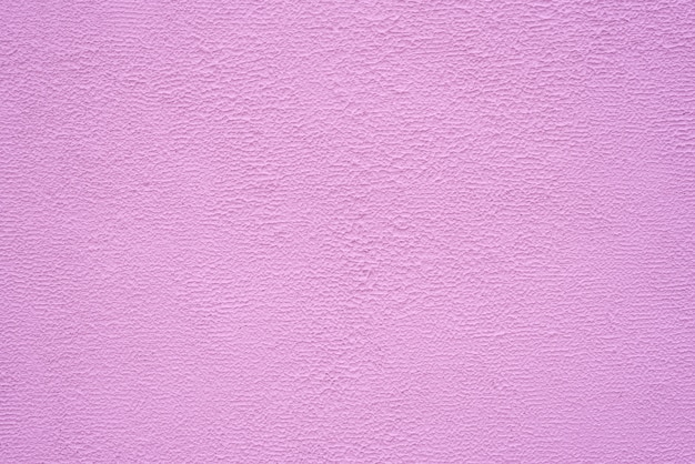 Bright pink fine texture of plaster. background.