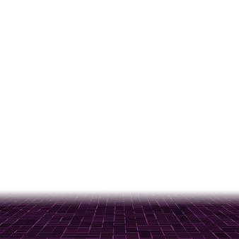 질감 배경에 대한 밝은 보라색 사각형 모자이크입니다.