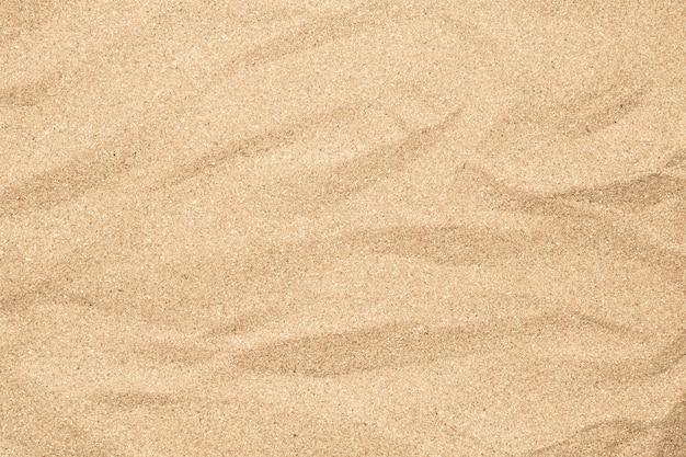 明るい砂の質感、自然の背景