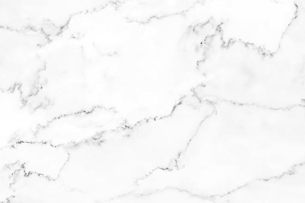 Ярко-белая натуральная мраморная текстура