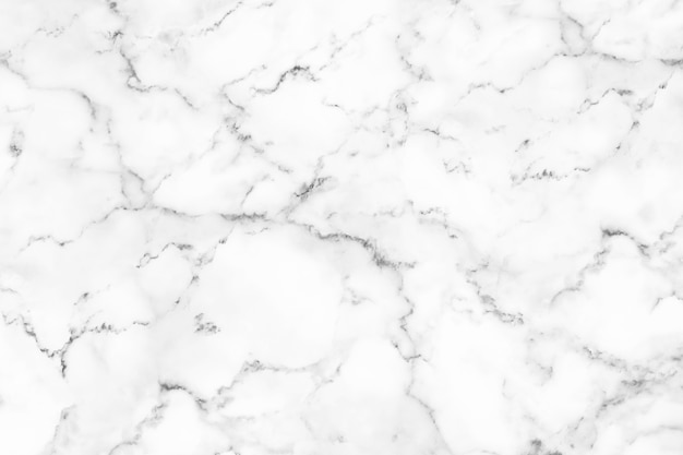 Bright white natural marble texture