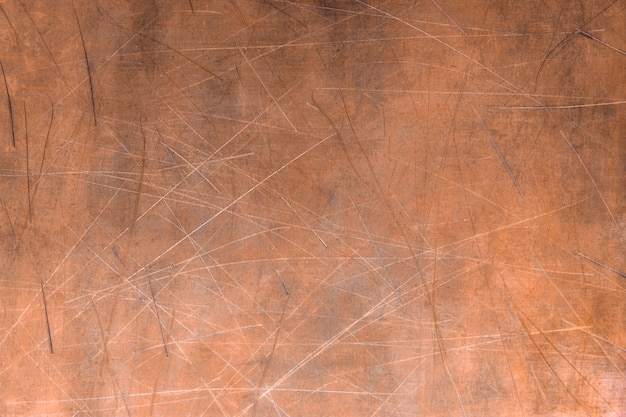 Bronze texture, metal plate or element for design