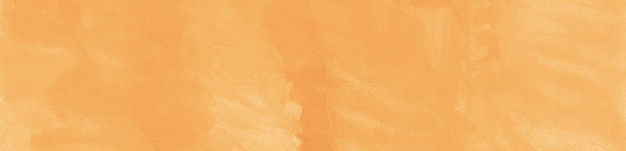 Коричневая сгоревшая желтая пастельная текстура абстрактный панорамный баннер фон файл сканирования с высоким разрешением