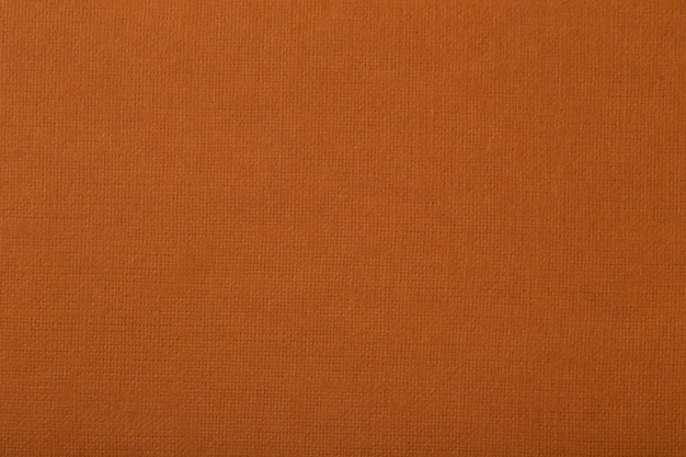 Brown cardboard background with texture