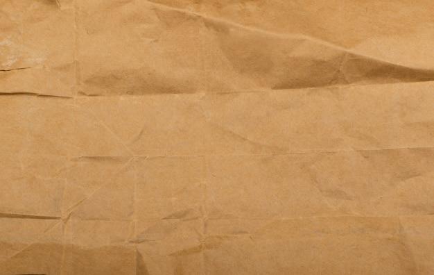 Brown cardboard background