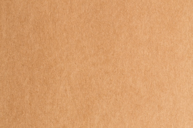 Brown cardboard sheet abstract texture background