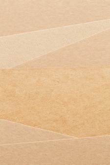 Коричневый картон лист абстрактный фон текстуры