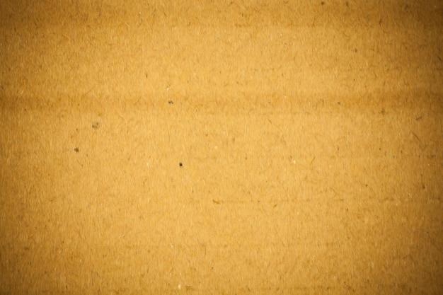 Brown cardboard texture.