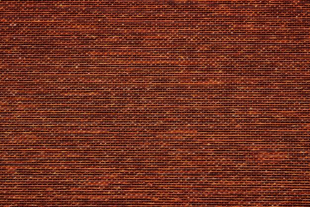 Текстура коричневой ткани