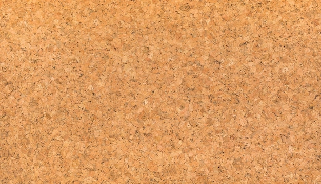 Текстура обоев из пробковой доски коричневого цвета