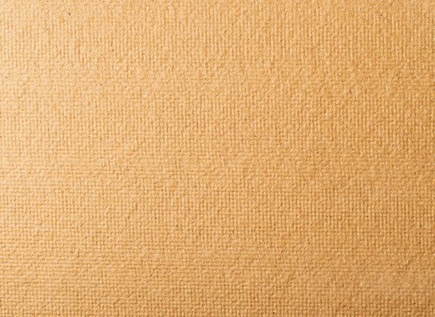 Brown cork board background, noticeboard or bulletin board texture