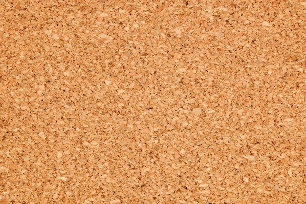 Текстура коричневой пробки