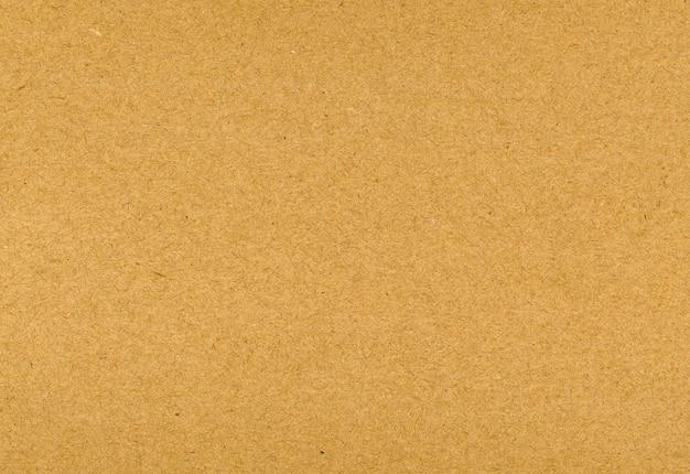 茶色の段ボールのテクスチャ背景