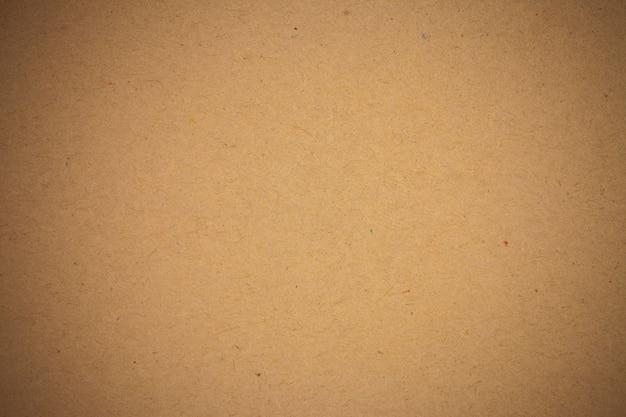 Brown craft paper background