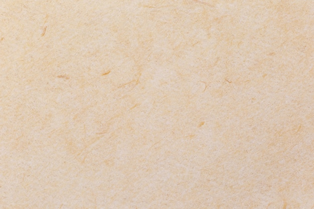 Brown crumpled recycled paper texture background