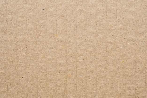 Коричневый эко переработанный картон лист текстуры фона
