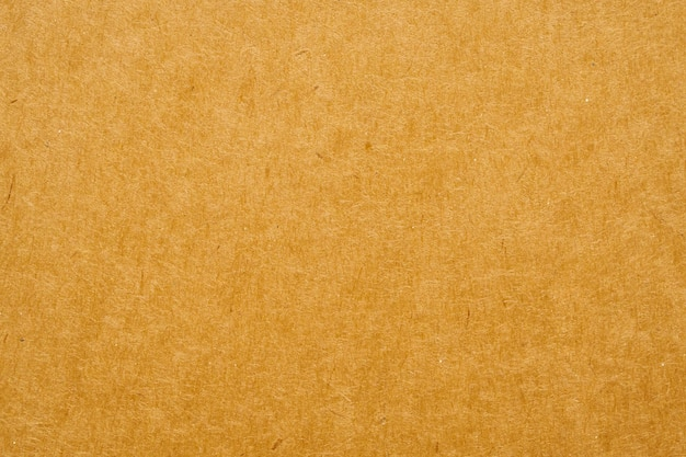 Brown eco recycled kraft paper