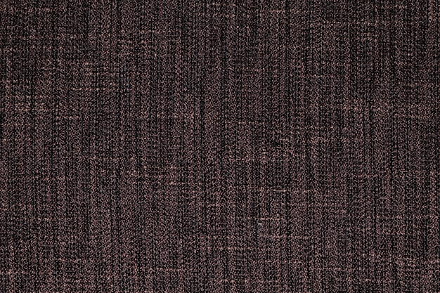 Brown fabric rug textured background