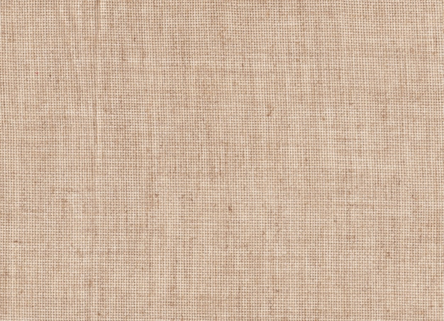 Brown fabric texture