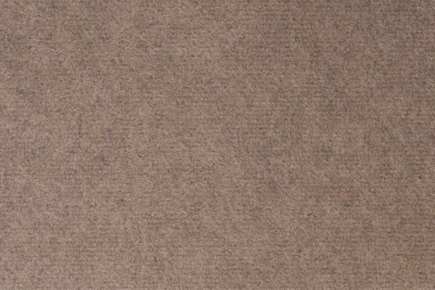 Brown fiber paper template background
