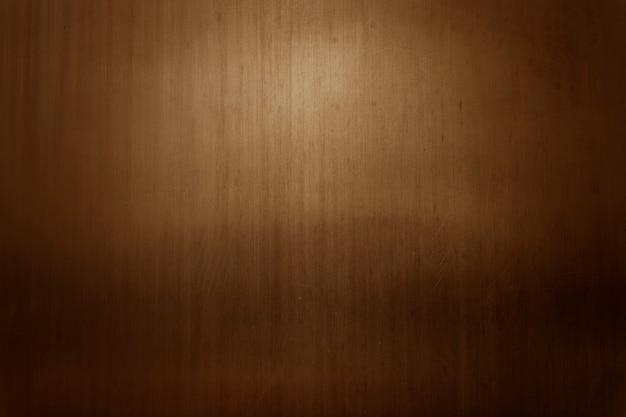 Fondo strutturato del metallo fine marrone brown
