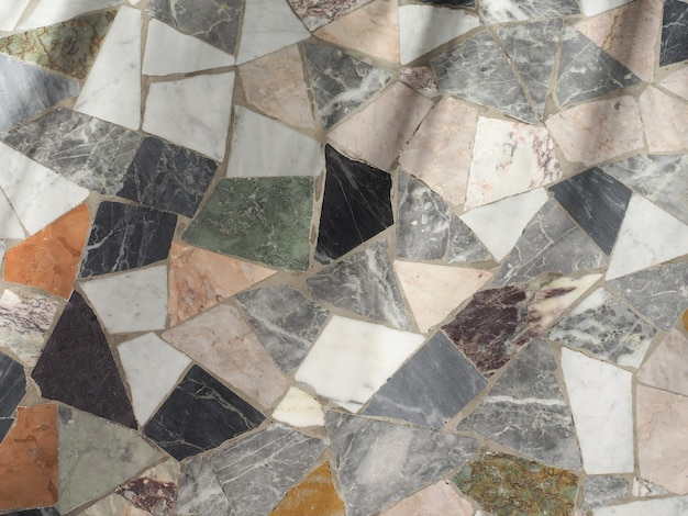 Brown and grey marble texture background