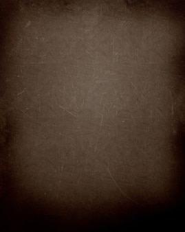 Brown grunge background with a leather texture