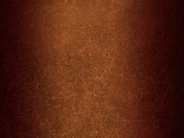 Brown grunge texture