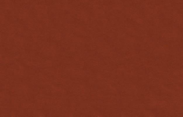 茶色の革テクスチャ背景。天然素材