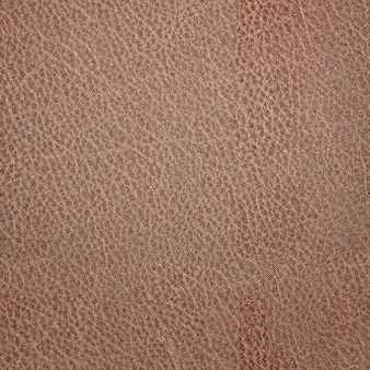 Brown leather texture wallpaper