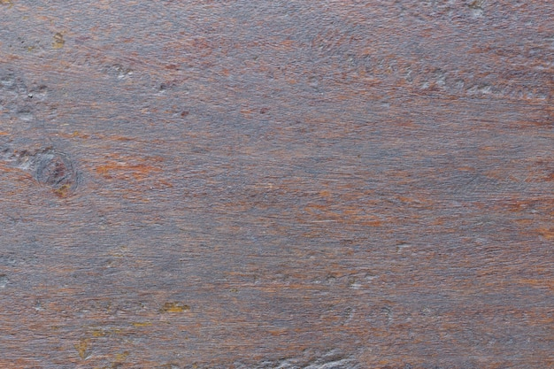 Brown old wood texture material - image