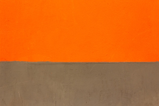 Brown and orange paint texture. background with space for text.